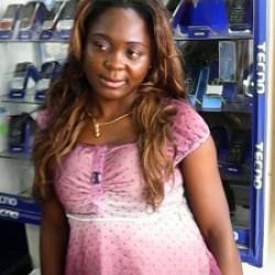 felymah, Douala, Cameroon