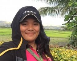 allarich, 29, Cagayan, Northern Mindanao, Philippines