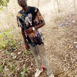 Isaac123, 19930202, Sunyani, Brong-Ahafo, Ghana
