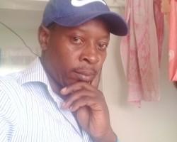 Gybboh, 44, Nairobi, Nairobi, Kenya