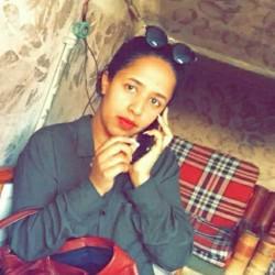 Lindaaaa, 19920517, Āddīs Ābebā, Addis Abeba, Ethiopia