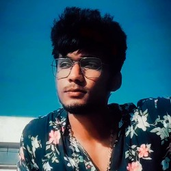 Vijayraj, 19871013, Selam, Tamil Nadu, India