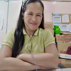 Evelyn_45, 19760504, Lantapan, Northern Mindanao, Philippines