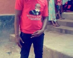 Alias_Sesay1, 26, Makeni, Northern, Sierra Leone