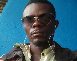 Samba, 32, Robertsport, Grand Cape Mount, Liberia