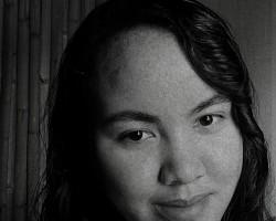 Missligaya, 21, Palompon, Eastern Visayas, Philippines