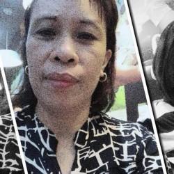 Patty, 19730526, Guinayangan, Southern Tagalog, Philippines