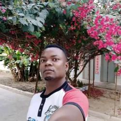 Charliemulenga, 19911002, Lusaka, Lusaka, Zambia