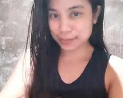 Nethneth, 33, Banaybanay, Southern Tagalog, Philippines